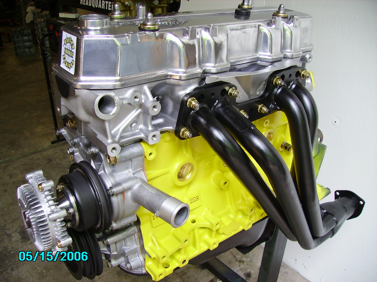22re Performance Engine For Autos Post